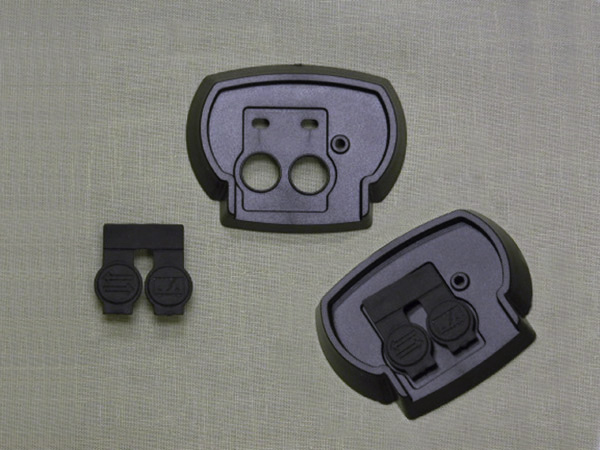 Cover and Plugs