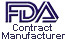 FDA Contract Manufacturer